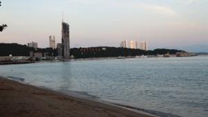 パタヤビーチ1